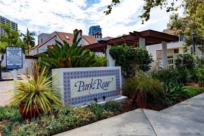 701 Kettner Blvd UNIT 69, San Diego, CA 92101 - MLS#: 180042689
