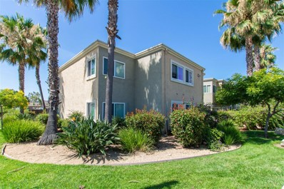 12745 Robison Blvd UNIT 10, Poway, CA 92064 - MLS#: 180042700
