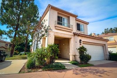 1103 Calle Tesoro, Chula Vista, CA 91915 - MLS#: 180042726