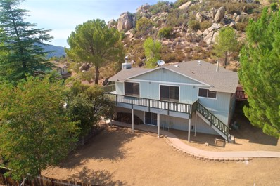 29148 Rocky Pass, Pine Valley, CA 91962 - MLS#: 180042742
