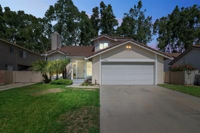 14925 Conchos Dr, Poway, CA 92064 - MLS#: 180042765