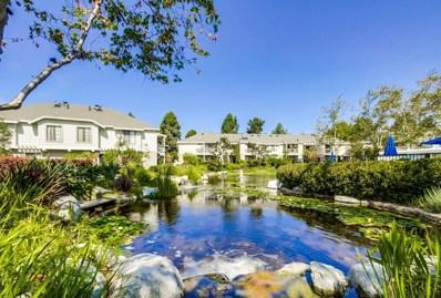 12221 Carmel Vista Rd UNIT 104, San Diego, CA 92130 - MLS#: 180042779