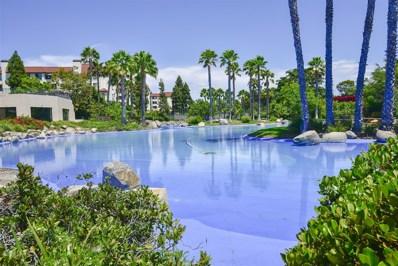 5645 Friars Road UNIT 338, San Diego, CA 92110 - MLS#: 180042792
