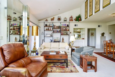 5645 Friars Road UNIT 388, San Diego, CA 92110 - MLS#: 180042849