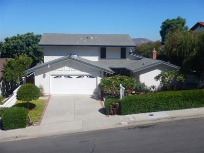 6312 Camino Largo, San Diego, CA 92120 - MLS#: 180042894