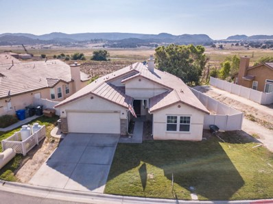 1264 Buckwheat Trail, Campo, CA 91906 - MLS#: 180042905