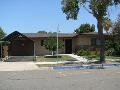 5082 Barstow Street, San Diego, CA 92117 - MLS#: 180042909