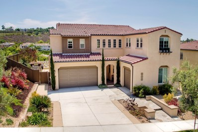 7314 Calle Pera, Carlsbad, CA 92009 - MLS#: 180042917