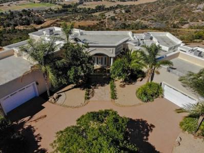 14174 Sun Rocks Dr, Valley Center, CA 92082 - MLS#: 180042932