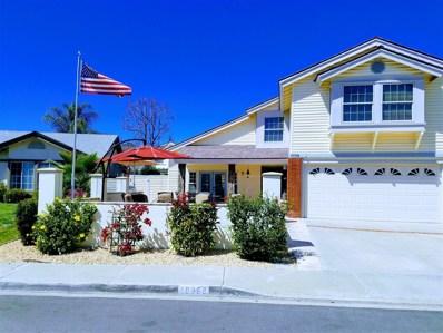 10068 Riverhead Dr, San Diego, CA 92129 - MLS#: 180042944
