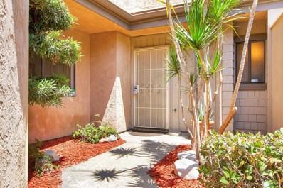5661 Adobe Falls Rd UNIT B, San Diego, CA 92120 - MLS#: 180042957
