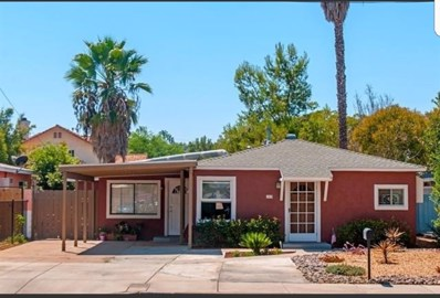 1419 S Tulip St, Escondido, CA 92025 - MLS#: 180042978