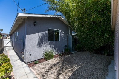 4579 36th St, San Diego, CA 92116 - #: 180042980