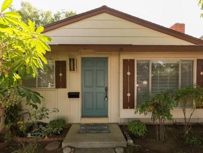 10051 Woodpark Dr, Santee, CA 92071 - MLS#: 180043006