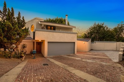417 Sloane St, San Diego, CA 92103 - MLS#: 180043014
