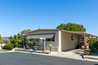 3535 Linda Vista Drive UNIT 54, San Marcos, CA 92078 - MLS#: 180043015