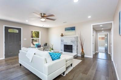 1556 Foothill Drive, Vista, CA 92083 - MLS#: 180043035