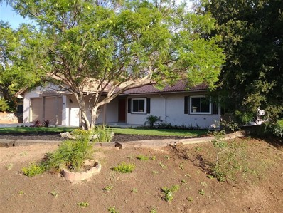 1105 Box Canyon Rd, Fallbrook, CA 92028 - MLS#: 180043051