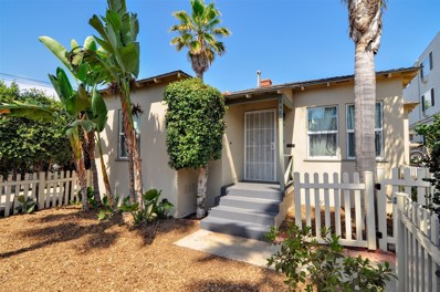 4479 & 4481 44th Street, San Diego, CA 92115 - MLS#: 180043053