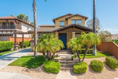 856 Esperanza Pl, Chula Vista, CA 91914 - MLS#: 180043056