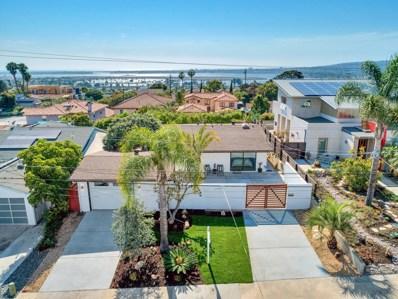 2220 Cecelia Terrace, San Diego, CA 92110 - MLS#: 180043068