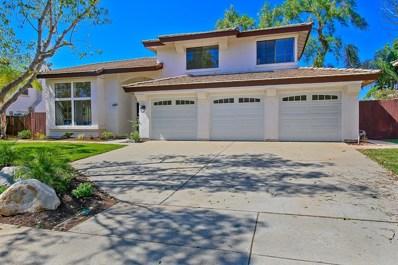 13416 Little Dawn Ln, Poway, CA 92064 - MLS#: 180043077