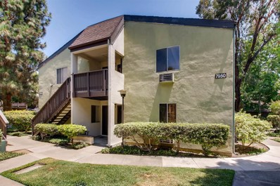 7950 Mission Center Ct UNIT D, San Diego, CA 92108 - MLS#: 180043130
