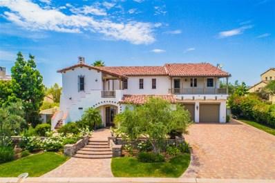7960 Kathryn Crosby Court, San Diego, CA 92127 - MLS#: 180043133