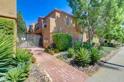 3619 Florida Street UNIT 2, San Diego, CA 92104 - #: 180043152