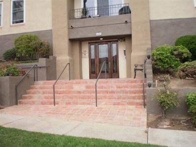 2445 Brant St. UNIT 413, San Diego, CA 92101 - #: 180043161