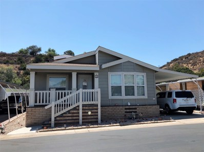 3131 Valley Rd. UNIT 40, National City, CA 91950 - MLS#: 180043179