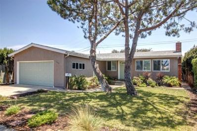 3571 Belford St., San Diego, CA 92111 - MLS#: 180043259