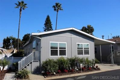 7118 San Bartolo UNIT 3, Carlsbad, CA 92011 - MLS#: 180043262