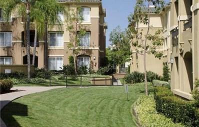 10840 Scripps Ranch Blvd UNIT 203, San Diego, CA 92131 - MLS#: 180043286