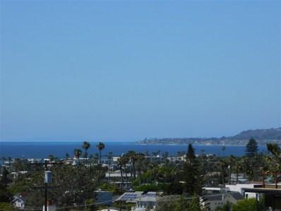 4475 Tivoli St, San Diego, CA 92107 - MLS#: 180043308