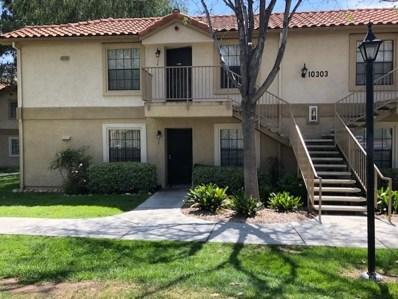 10303 Azuaga St UNIT 13, San Diego, CA 92129 - MLS#: 180043319