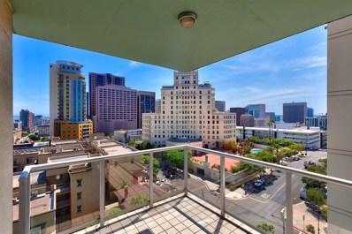 850 Beech St UNIT 1003, San Diego, CA 92101 - MLS#: 180043392
