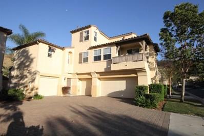 979 Pearleaf Court, San Marcos, CA 92078 - MLS#: 180043412