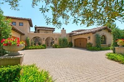 4915 Rancho Verde Trail, San Diego, CA 92130 - MLS#: 180043422