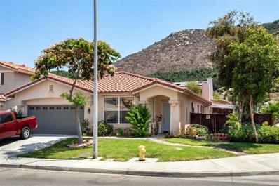 3492 Lake Shore Avenue, Fallbrook, CA 92028 - MLS#: 180043426