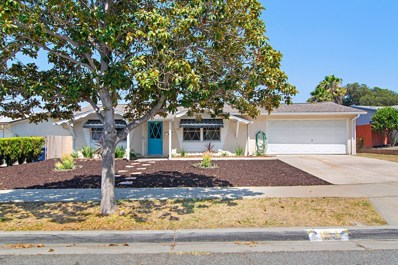 1063 Osage, Spring Valley, CA 91977 - MLS#: 180043427
