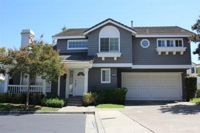12143 Stanwix Sq, San Diego, CA 92128 - MLS#: 180043433