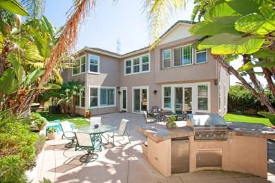 3470 Corte Manzana, Carlsbad, CA 92009 - MLS#: 180043450