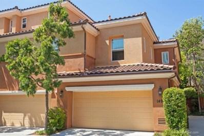 1495 Clearview Way, San Marcos, CA 92078 - MLS#: 180043455