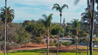 3060 6th Avenue UNIT 26, San Diego, CA 92103 - MLS#: 180043464