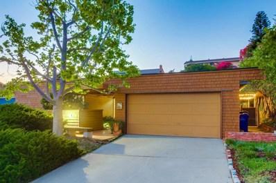 3254 N Star Dr, San Diego, CA 92117 - #: 180043485