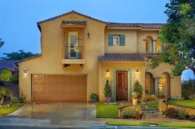 3259 Sitio Tortuga, Carlsbad, CA 92009 - MLS#: 180043506