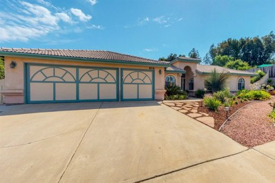 816 Birch Ave, Escondido, CA 92027 - MLS#: 180043515