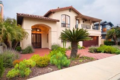 6488 Surfside Lane, Carlsbad, CA 92011 - MLS#: 180043524