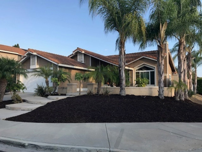 8861 Polanco St., San Diego, CA 92129 - MLS#: 180043528